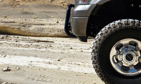 It's time to start planning next summer's off-road-driving trip (Image credit: Trustedchoice.com)