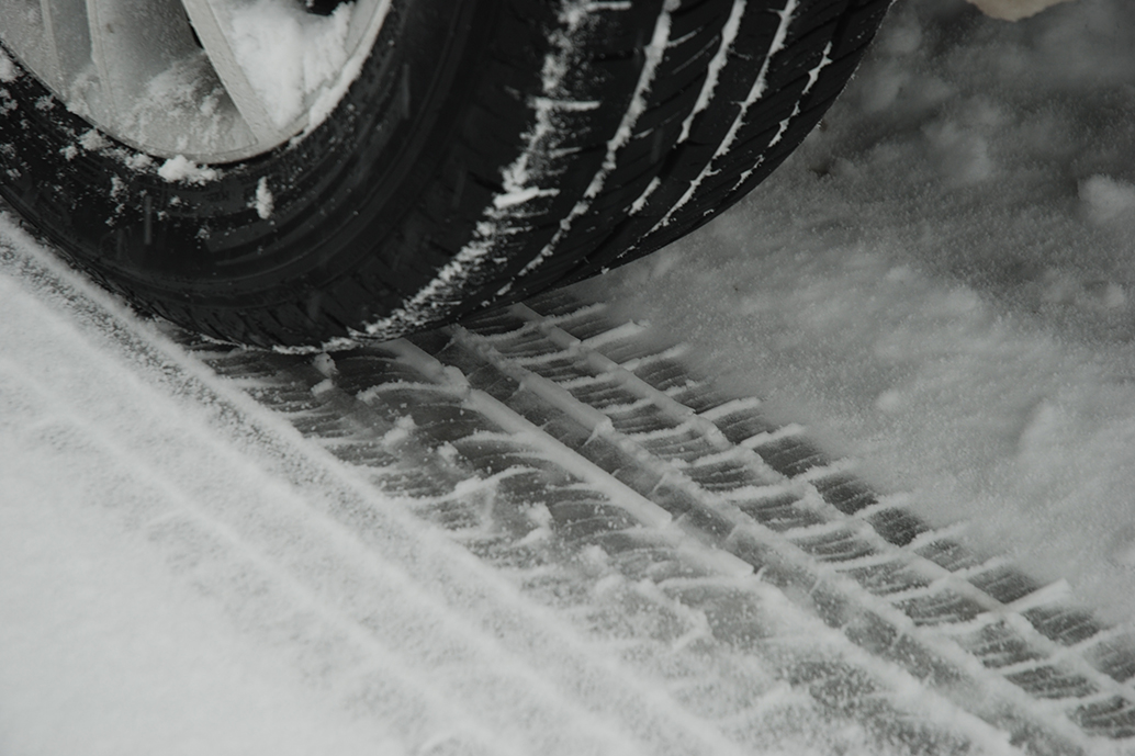 Do you know which all-season tires to pick this winter?