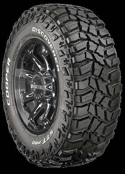 Cooper Tire 2