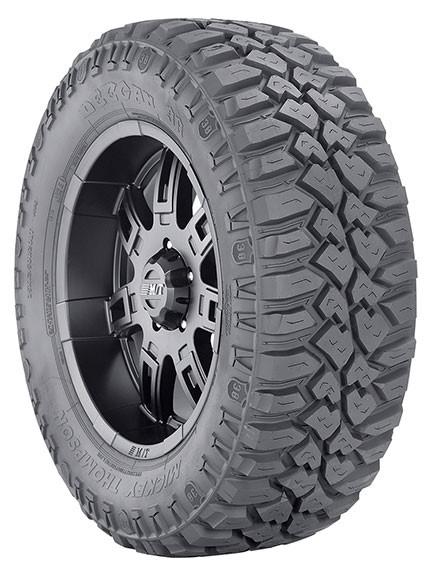 Deegan 38 tire
