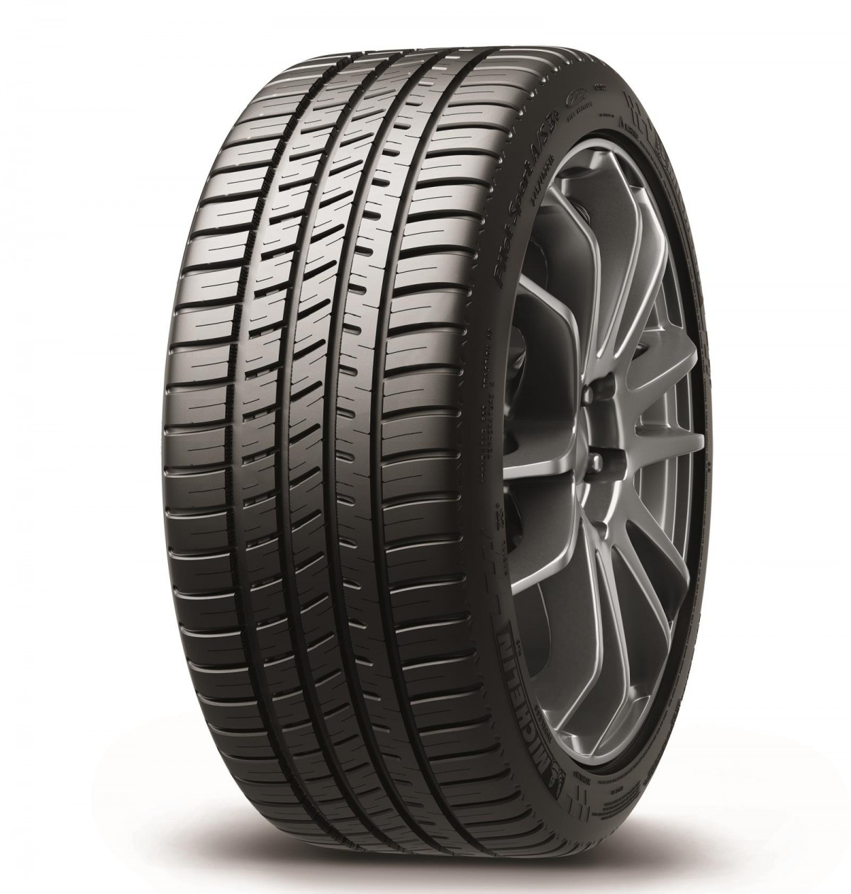 michelin introduces new tire influenced by racing traction news. Black Bedroom Furniture Sets. Home Design Ideas