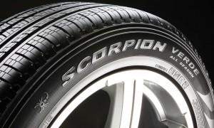Pirelli Scorpion cover