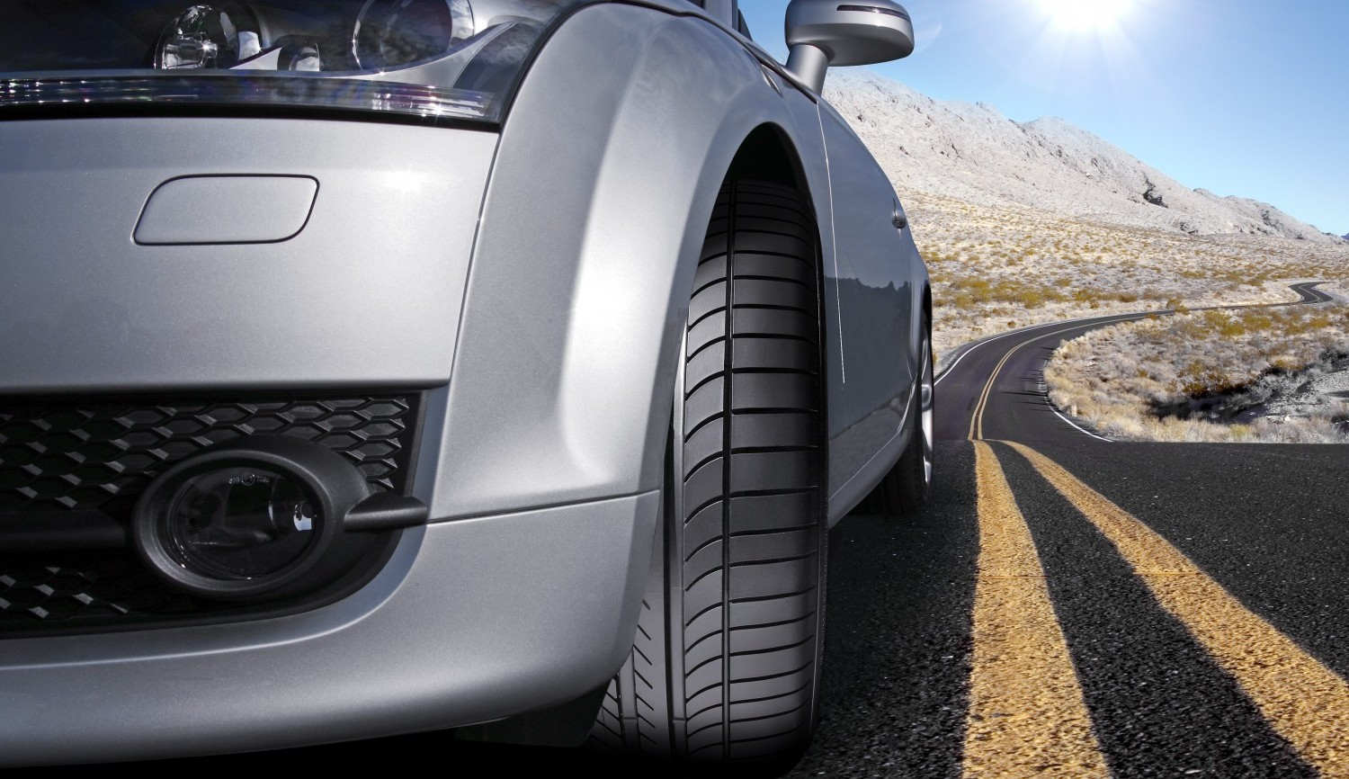 Goodyear Launches Four New Tires At Dealer Conference Traction News