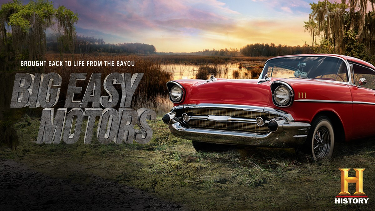 Cooper tires set to star in new classic car TV role - Traction News