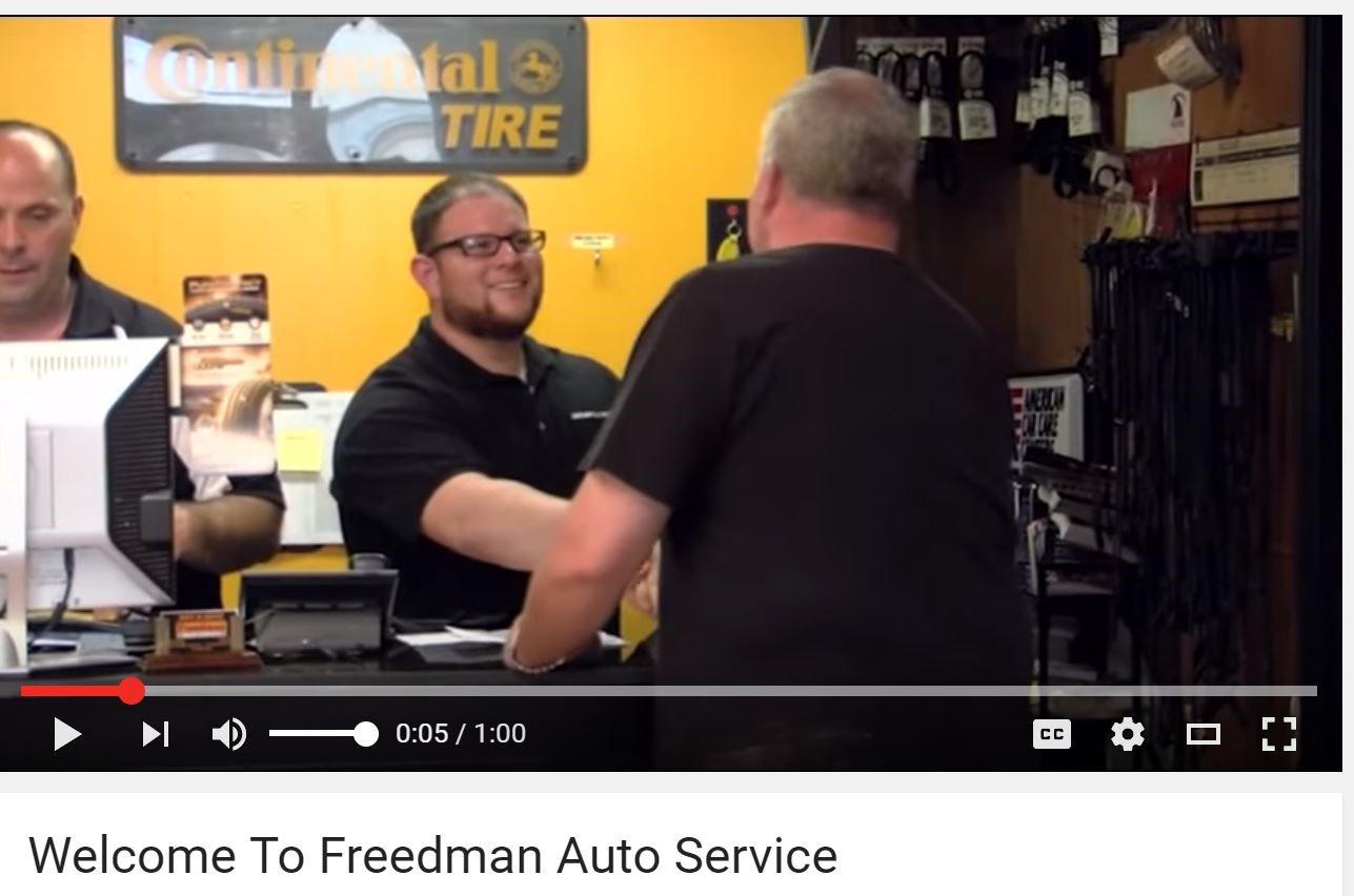 Freedom Auto Service