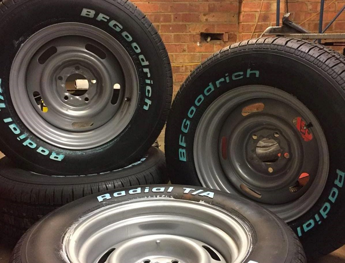 Online Tire Sales >> Tire Dealers Outraged By Bfgoodrich Online Sales Plan