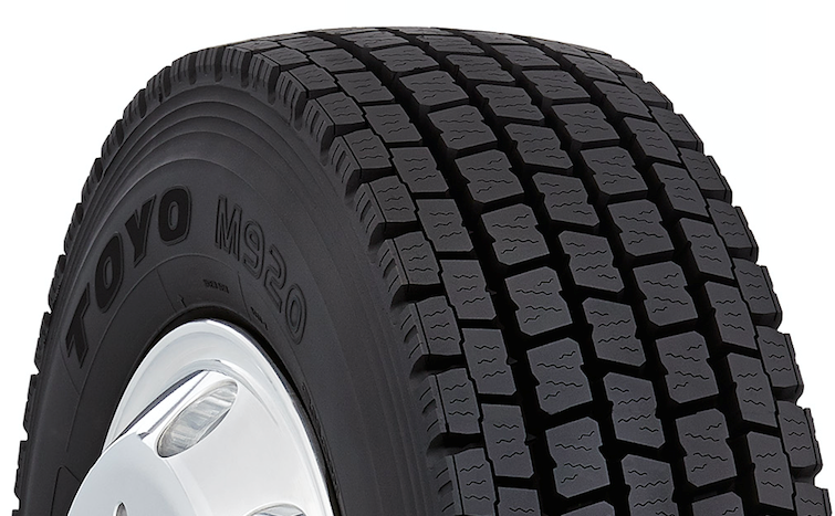 Here S The Deal Toyo S Expansion Of M920 Tires