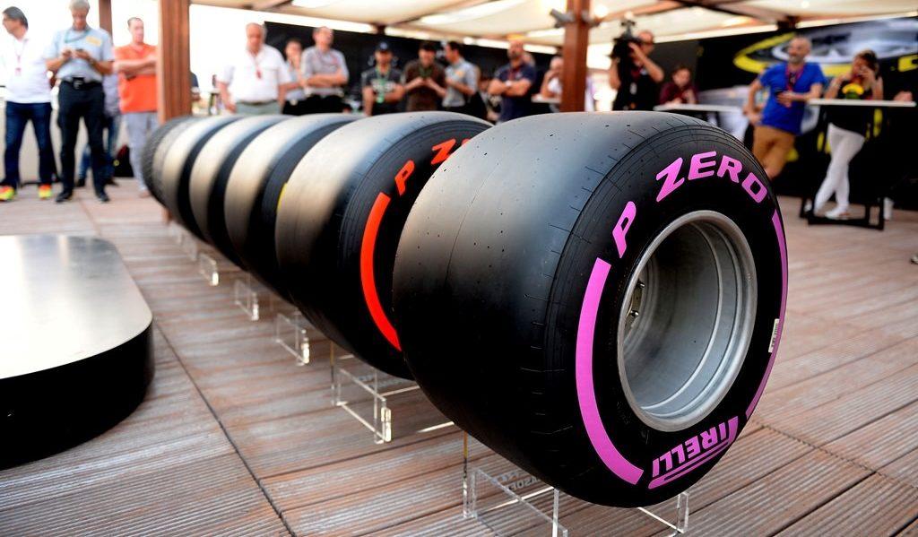 Pirelli 1