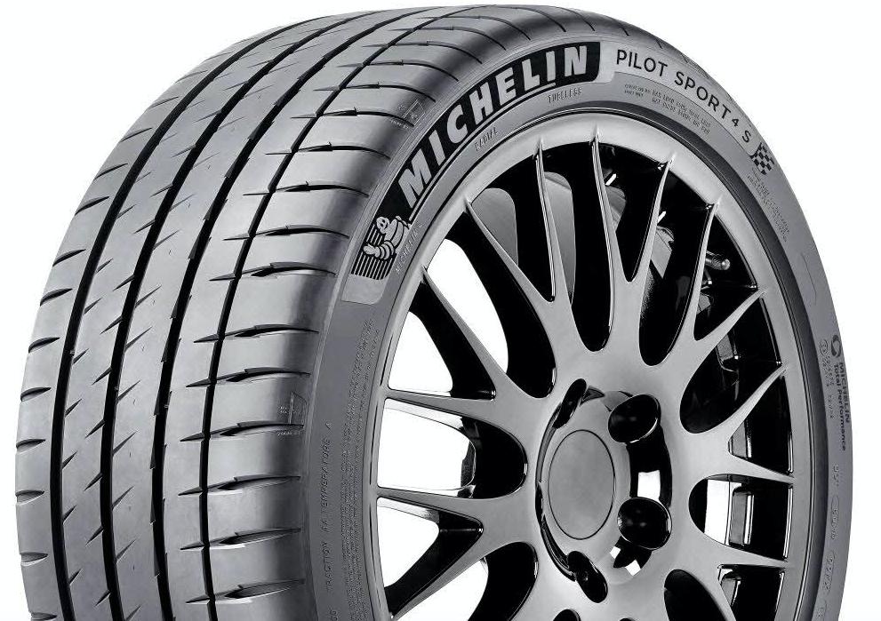 Michelin 10