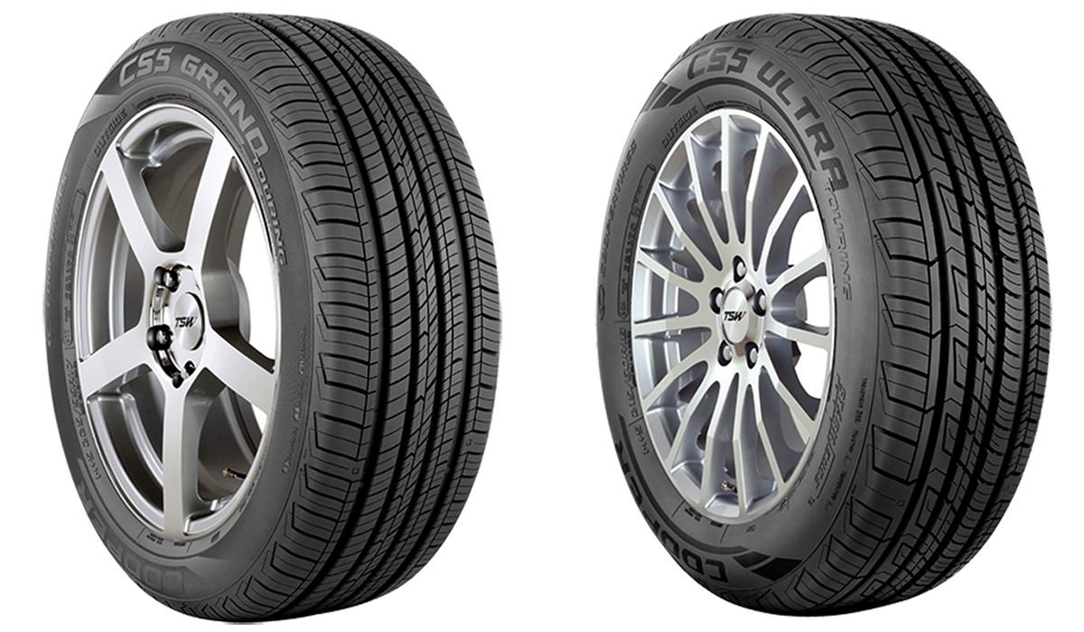 Cooper Tires Review >> How Good Is Cooper Cs5 Ultra Touring Vs Grand Touring Review