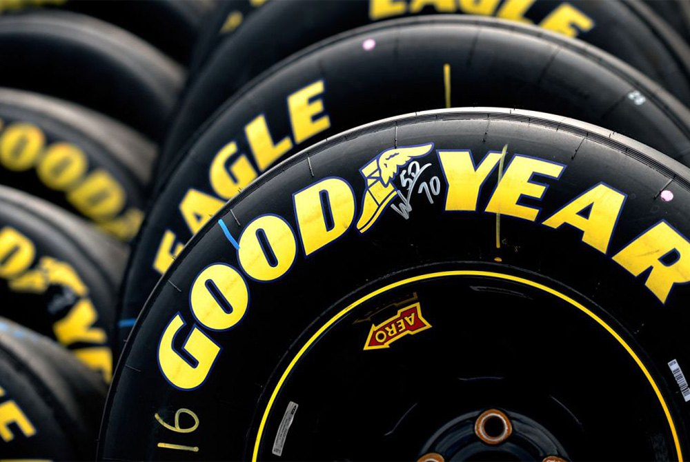 Goodyear Tire To Benefit Most From Industry Trends