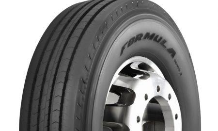 Formula Driver II tire