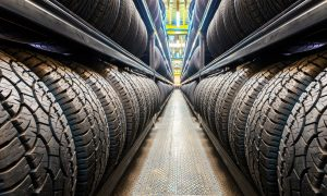 General Motors is making an auto industry-first commitment to sourcing sustainable natural rubber for all of its tires, helping drive toward net-zero deforestation and uphold human and labor rights.