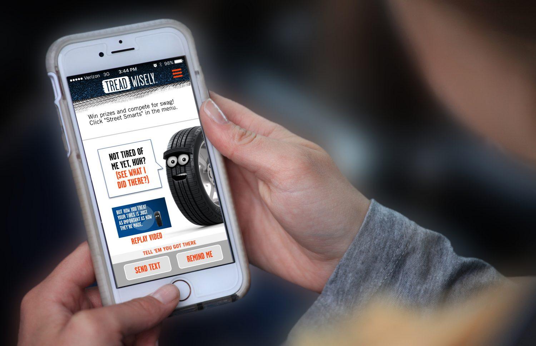 Short Interest in Goodyear Tire & Rubber Co (GT) Drops By 8.5%