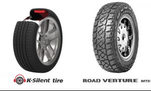 Kumho_Tyre_Wins_Red_Dot_Award_For_Product_Design_2