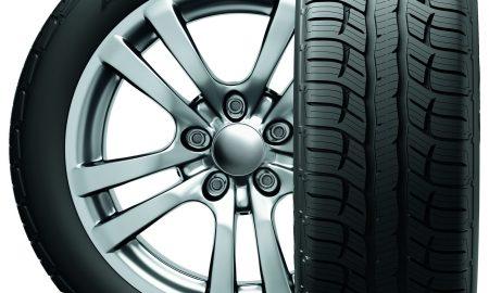 (PRNewsfoto/BFGoodrich Tires)