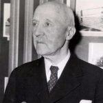 Godfrey Cabot