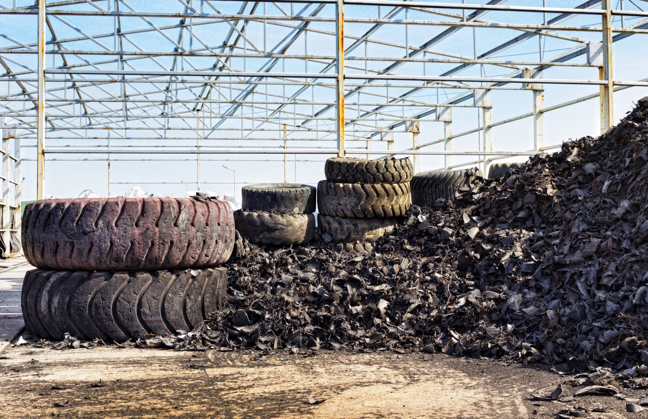 tyre recycling Comet tyre recycling (ctr) collects, processes and recycles all types of used  tyres in an environmentally friendly way, including tyres for cars, lorries,.