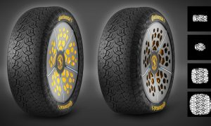 Copy of © Continental Tire