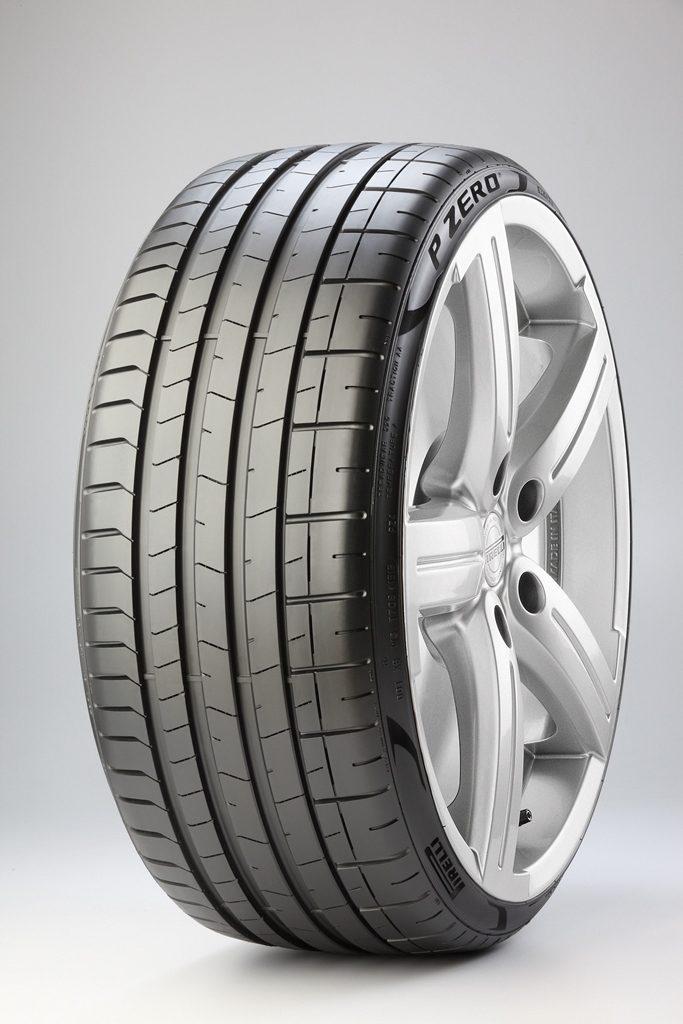 Pirelli Pzero 01