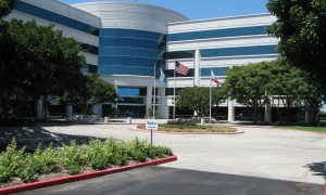 Toyo Tires USA HQ 2011