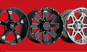 competition wheel