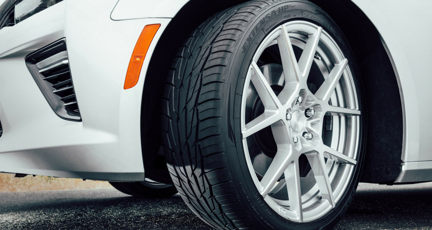 Toyo Tires Unveils New High Performance All Season Tire