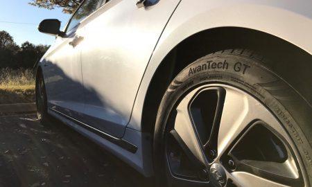AvanTech Tire