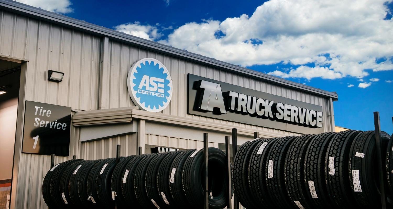 TA Truck