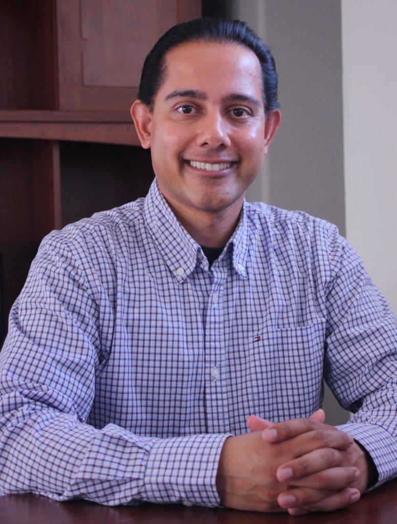 Chan Patel CEO (PRNewsfoto/Tire Consumer LLC)
