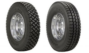truck tires continental