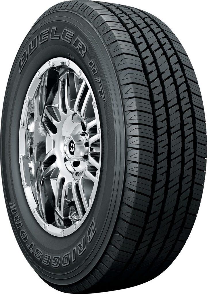 (PRNewsfoto/Bridgestone Americas, Inc.)