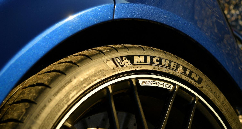 Michelin Sport