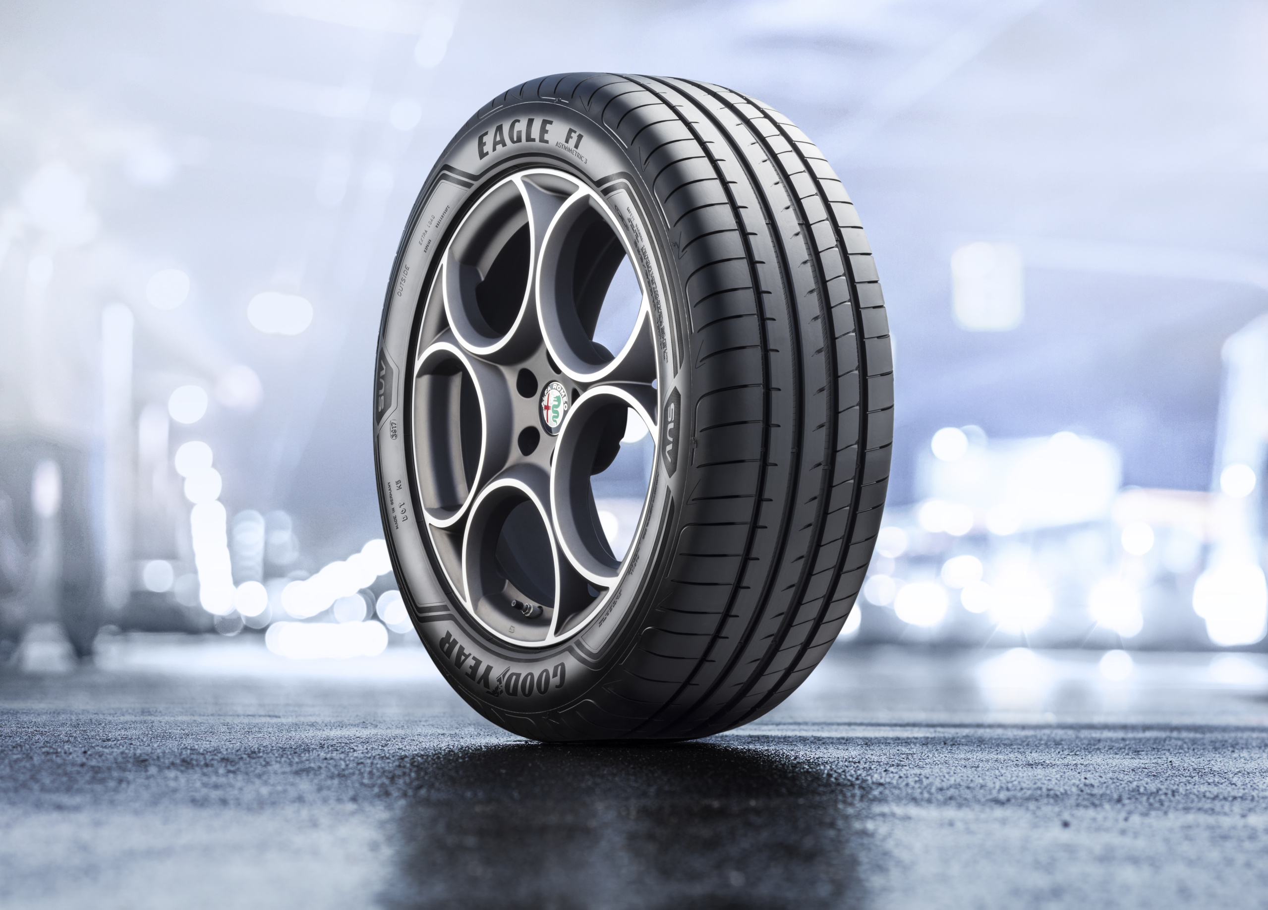 Goodyear Tire Rubber (GT): Stock's Stunning Activities