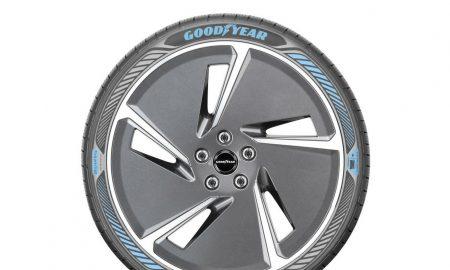 tire goodyear