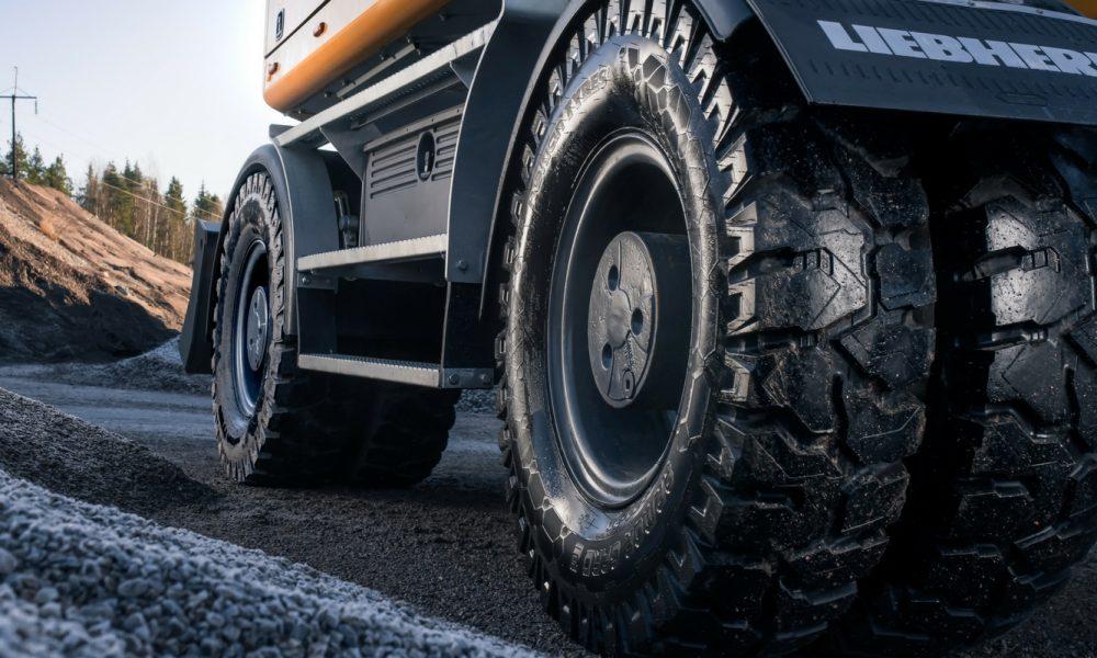nokian heavy tire