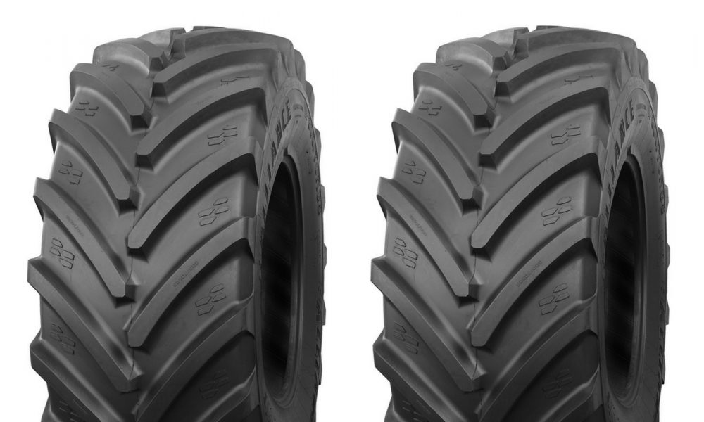 alliance if tire