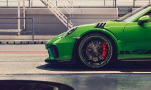 Dunlop Porsche