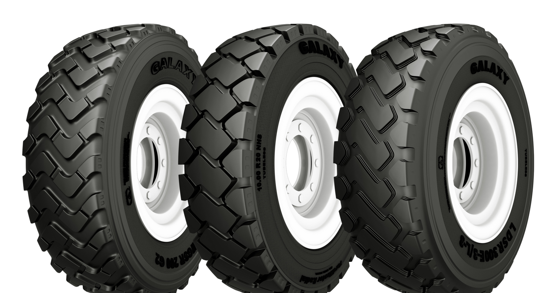 alliance tire line