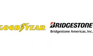 bridgestone goodyear