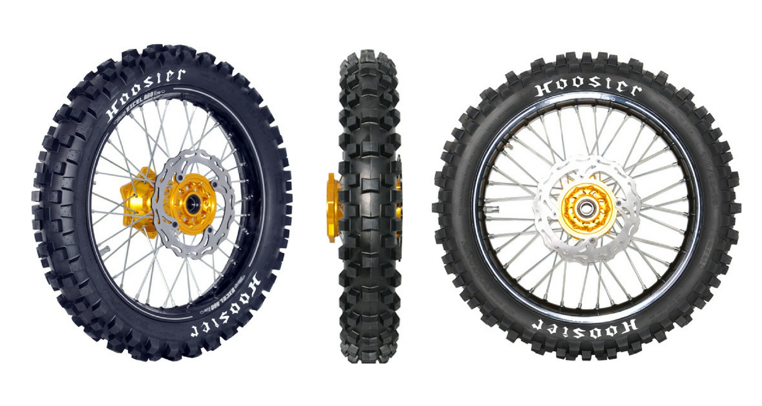 hoosier racing tire introduces it s first motorcycle tire