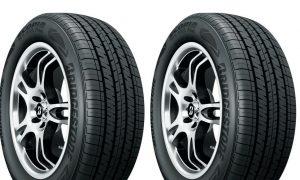 ecopia tire line