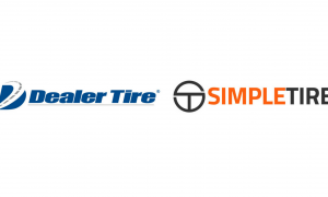 simple dealer tire