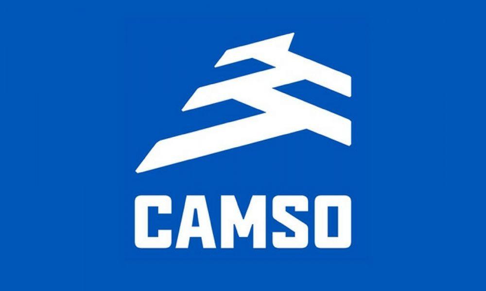 camso header