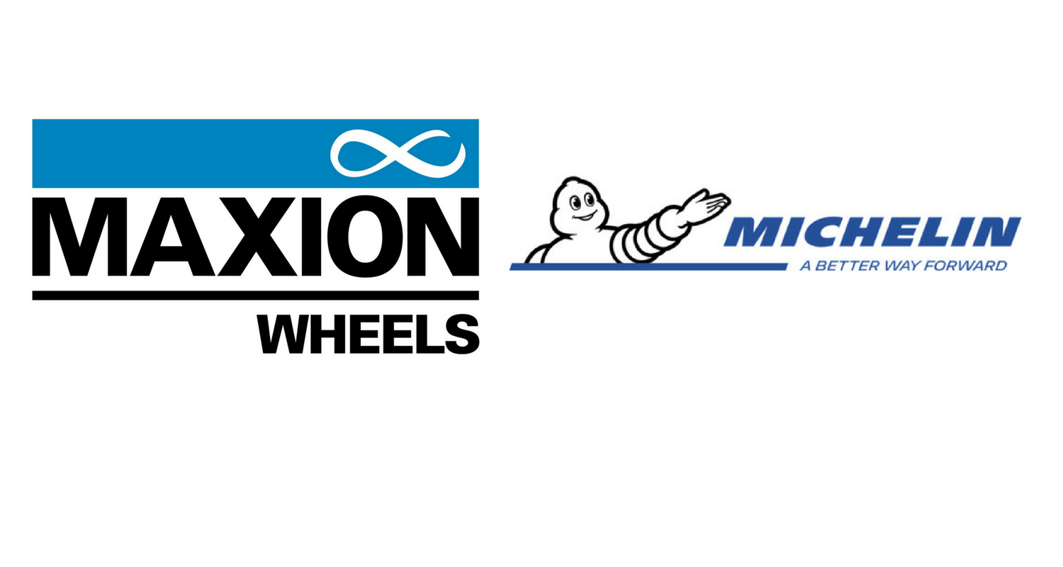 michelin maxion