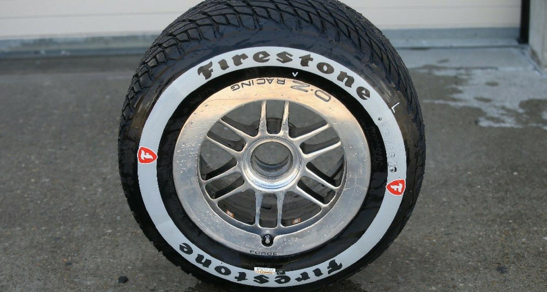 tire firestone