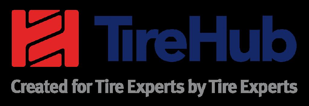 TireHub Logo