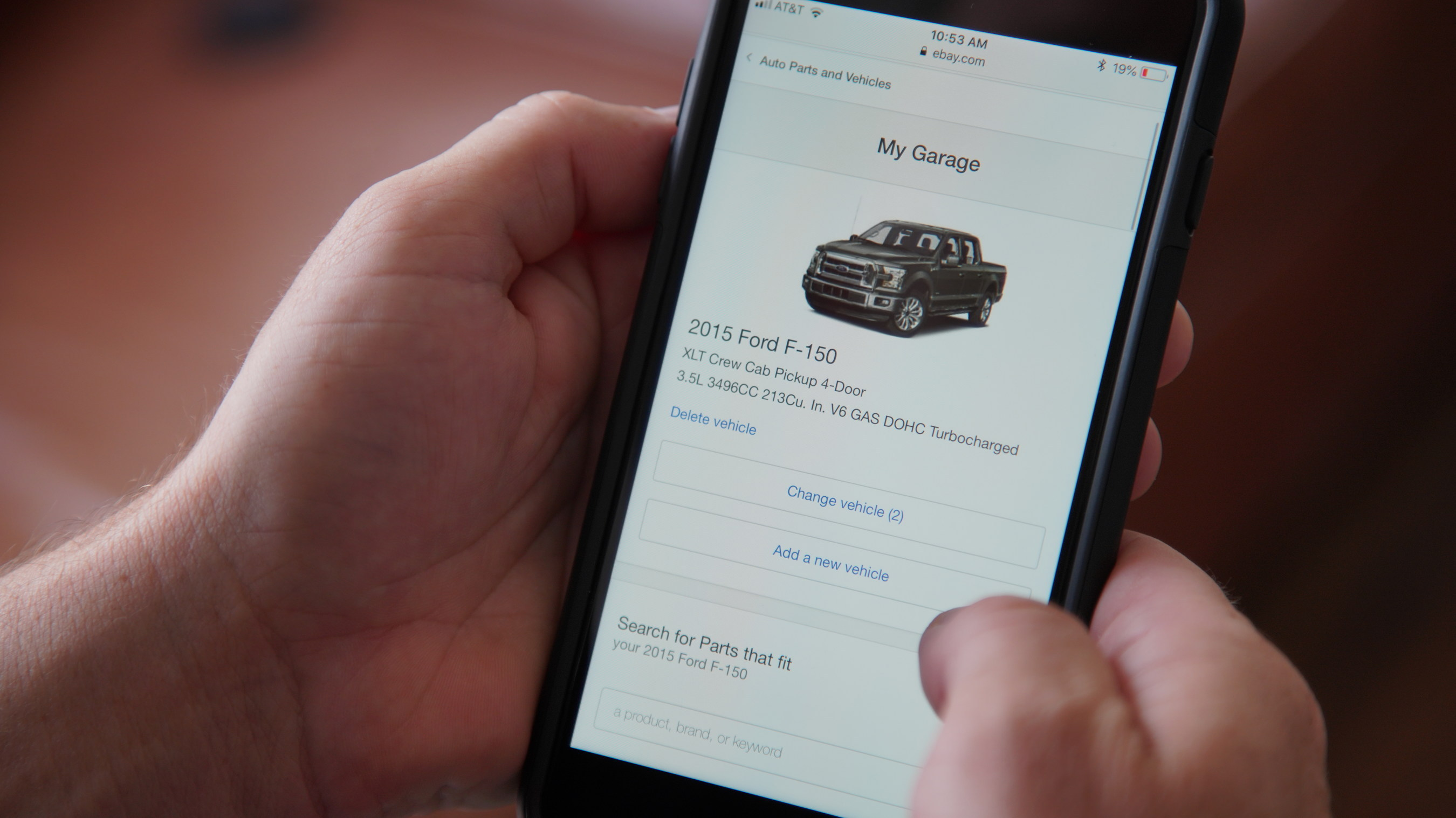 Ebay Motors Introduces New Tool To Simplify Auto Parts Shopping