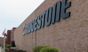 bridgestone header plant