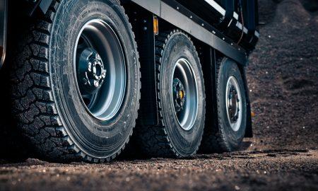 nokian truck tire header